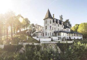 Château Le Prieuré(シャトー ル プリューレ)
