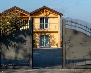 Villa Moro (ヴィッラ モーロ)